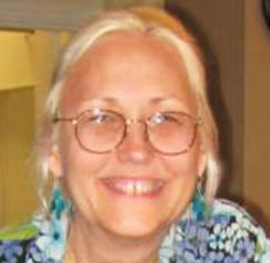 Pat Ashton